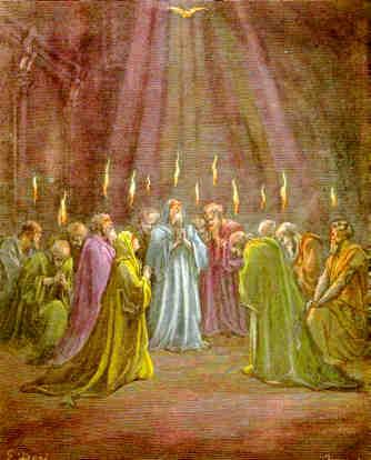 Lundi de pentecote fais pas ta steph - Lundi de pentecote signification ...