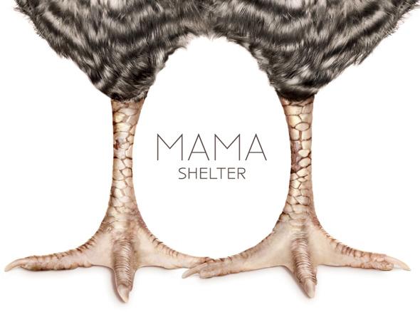 Un petit tour au mama shelter lyon fais pas ta steph - Proprietaire mama shelter ...