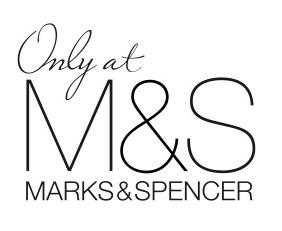 Only at MARKS & SPENCER