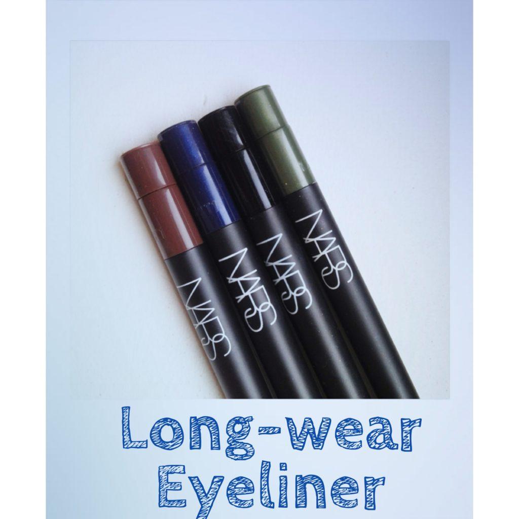 long wear eyeliner nars