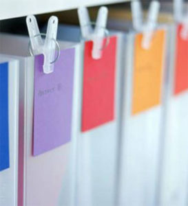 Home-Organiser