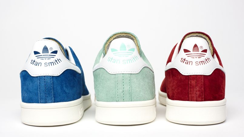 Stan Smith collection 2014