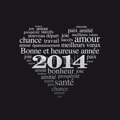 Belle Année 2014