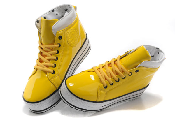 2013_Yellow_Converse_All_Star_Platform_High_Tops_Shiny_Leather_Shoes_02_LRG