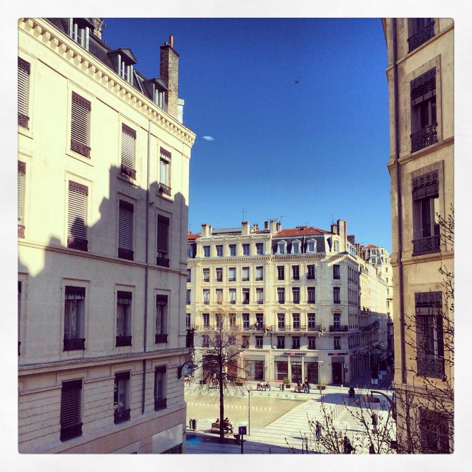 La Lyonnaise
