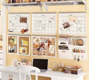 Home-Office-Organizer