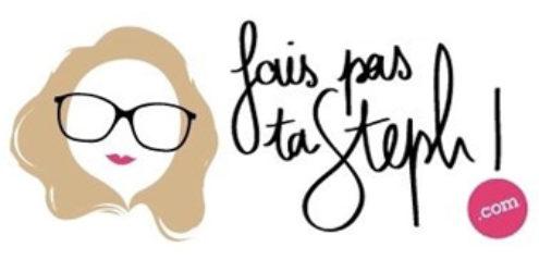 FAIS PAS TA STEPH